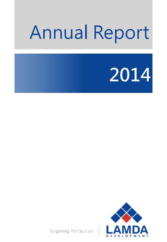 investor info annual reports